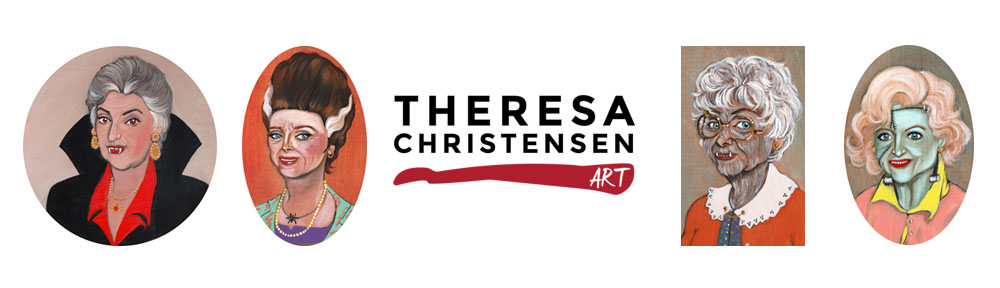 Theresa Christensen Art